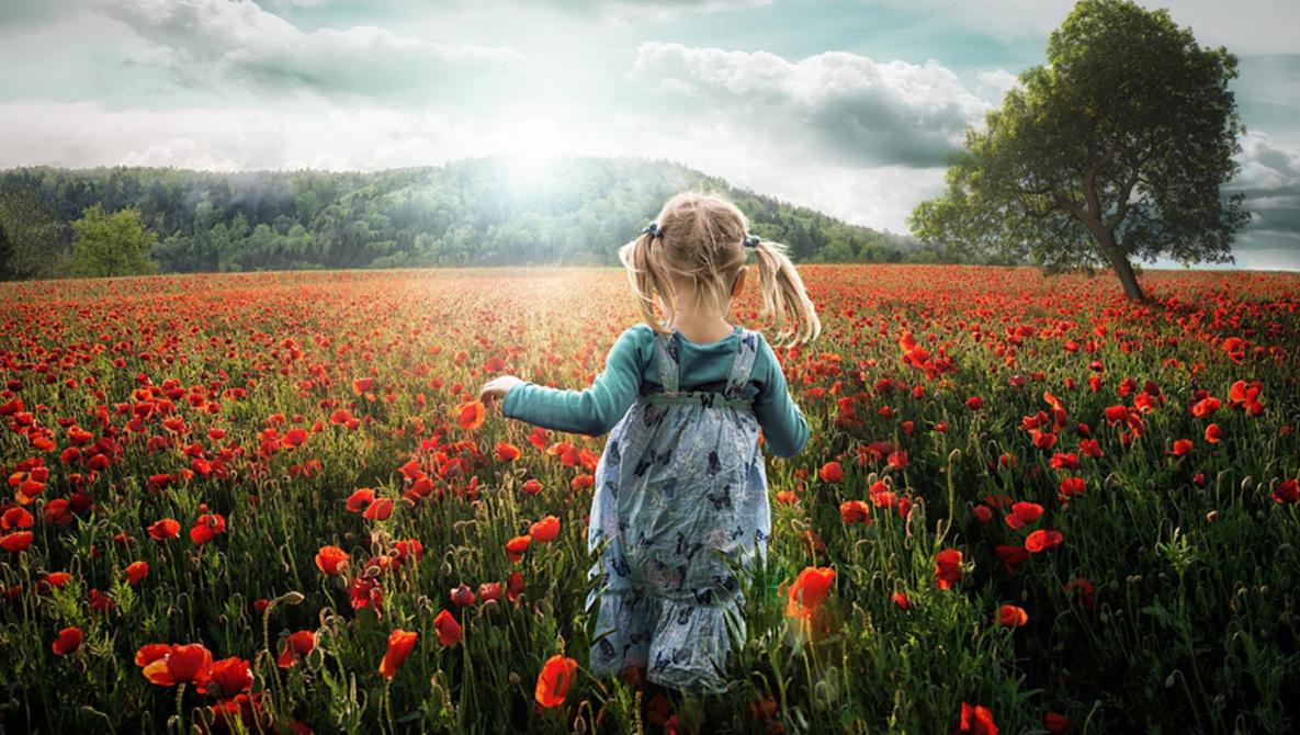 Întoarcerea copilăriei  – El regreso a la infancia