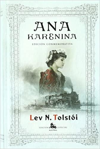 Ana Karenina libro