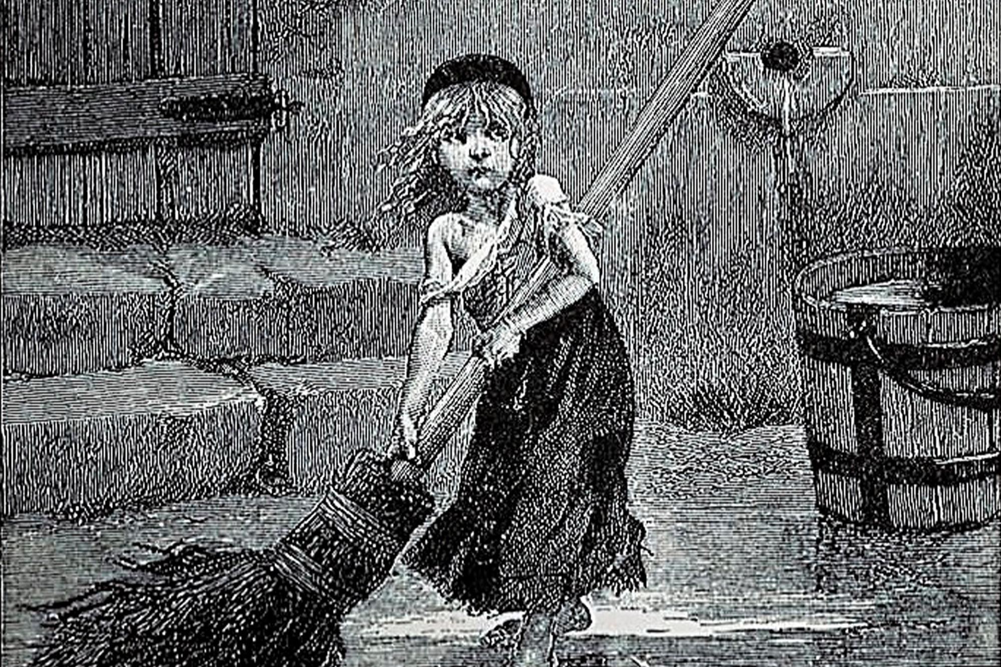 Los miserables – Clásicos de la literatura #1