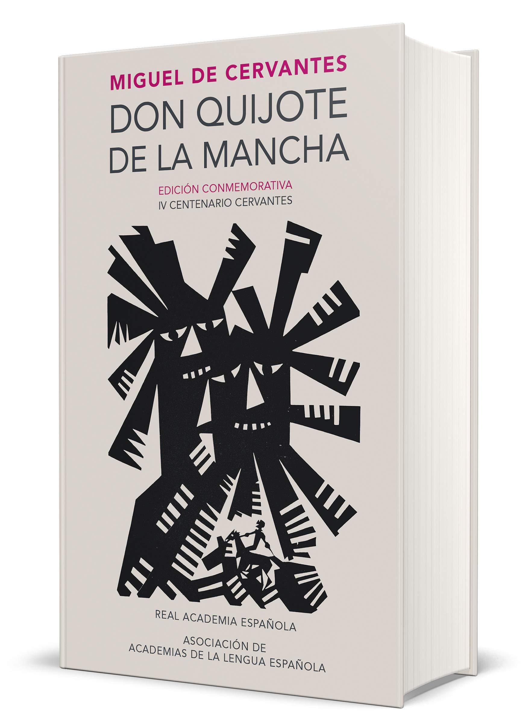 Don quijote de la mancha Cervantes